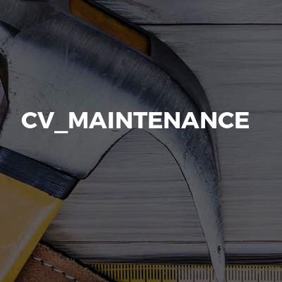 cv_maintenance