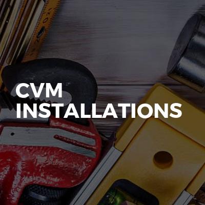 Cvm Installations