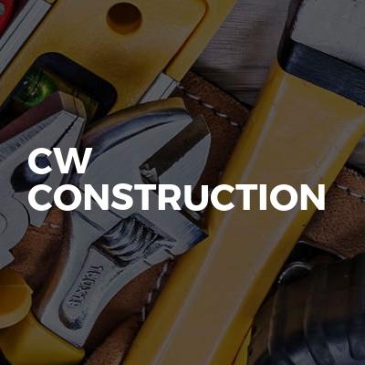 Cw construction