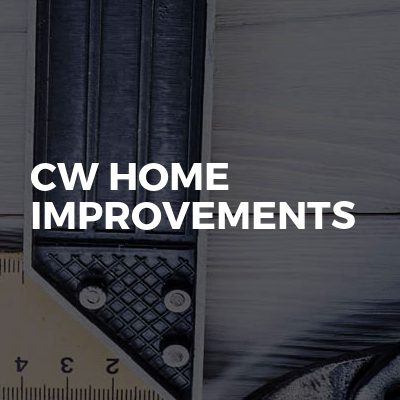CW Home Improvements