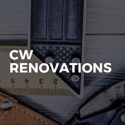 cw renovations