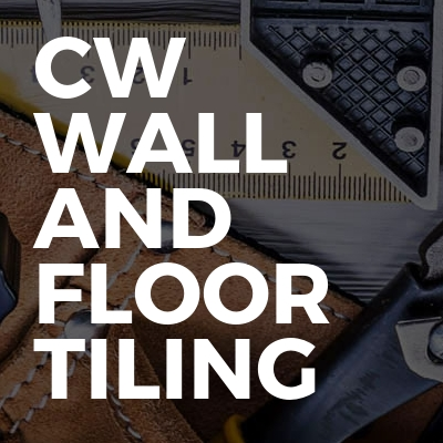 CW Wall and Floor Tiling
