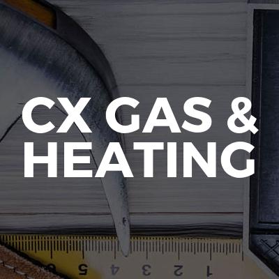 Cx Gas & Heating