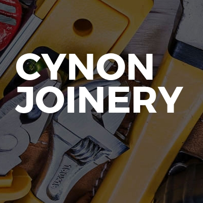 Cynon Joinery
