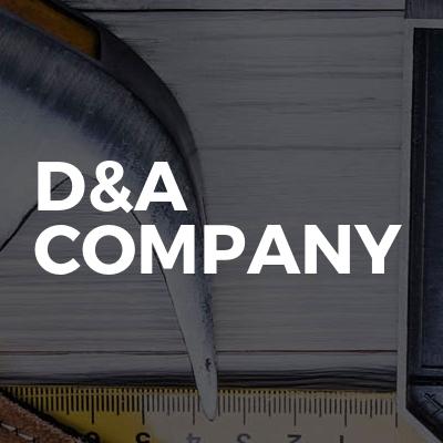D&A Company