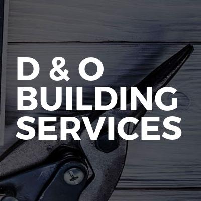 D & O Building Services