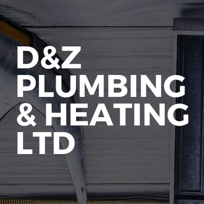 D&Z Plumbing & Heating Ltd