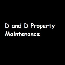 D and D Property Maintenance