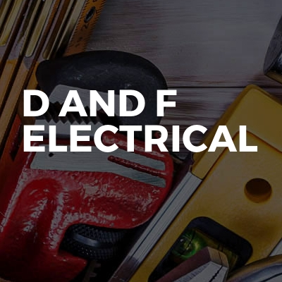 D And F Electrical