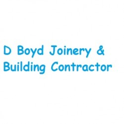 D Boyd Joinery & Building Contractor