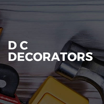 D C Decorators
