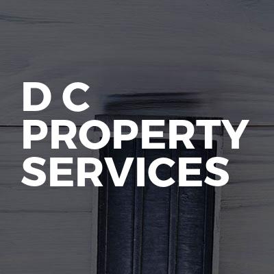 D C Property Services