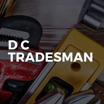 D C Tradesman