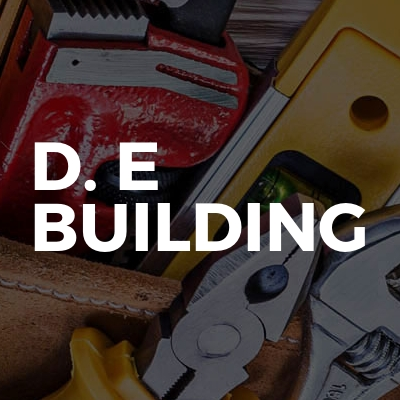 D. E building