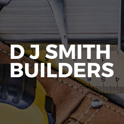 D J Smith Builders