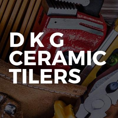 D K G Ceramic Tilers