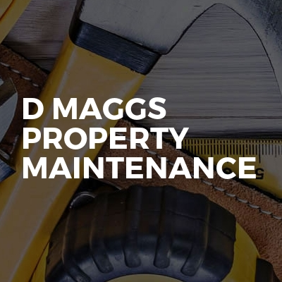 D Maggs Property Maintenance