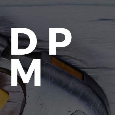 D P M