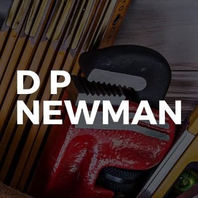 D P Newman
