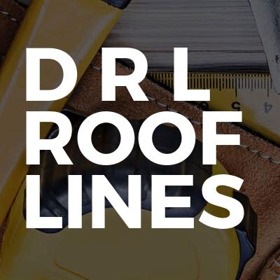 D R L roof lines