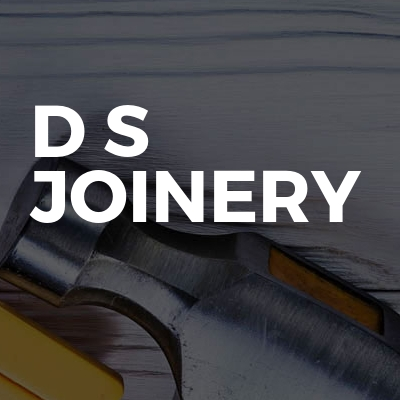 D S joinery