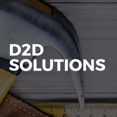 D2D Solutions