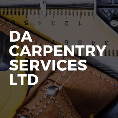 DA Carpentry Services Ltd