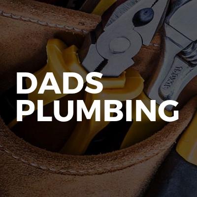 Dads plumbing