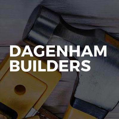 Dagenham Builders