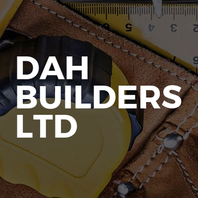 Dah builders ltd