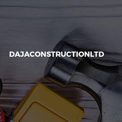 Dajaconstructionltd