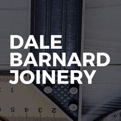 Dale Barnard Joinery