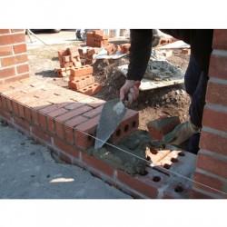 D'almeida Brickwork