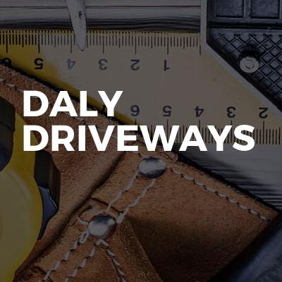 Daly Driveways