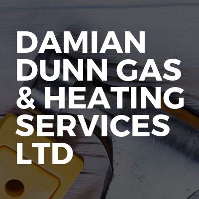 Damian Dunn Gas & Heating Services LTD