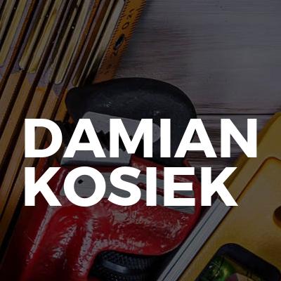 Damian Kosiek