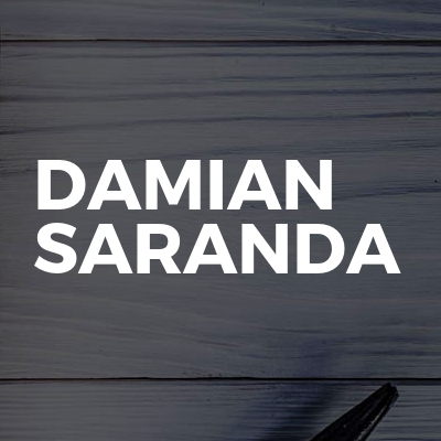 Damian Saranda