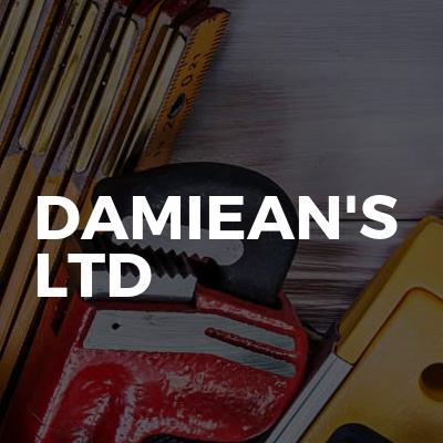 Damiean's ltd