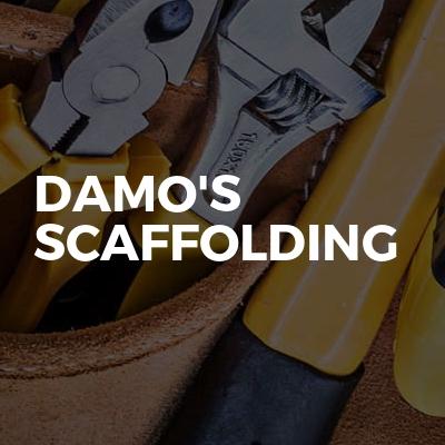 Damo's Scaffolding