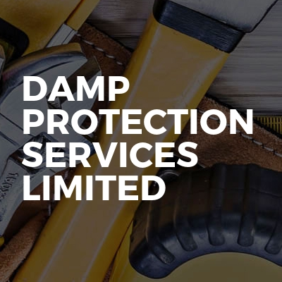 Damp Protection Services Limited