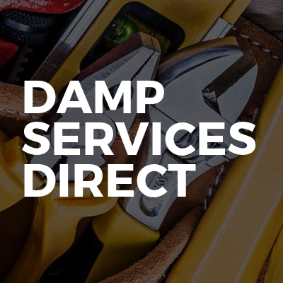 Damp Services Direct