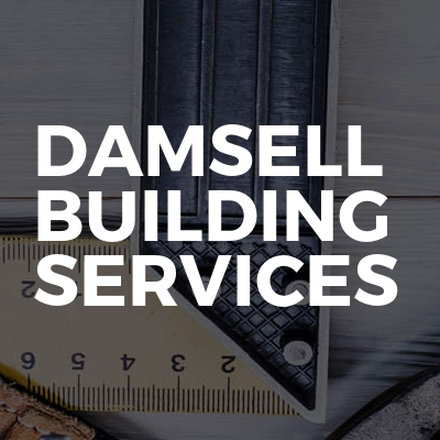 Damsell building services