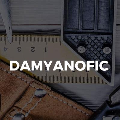 Damyanofic
