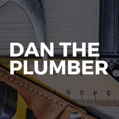 Dan The Plumber