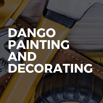 DANGO Painting and Decorating