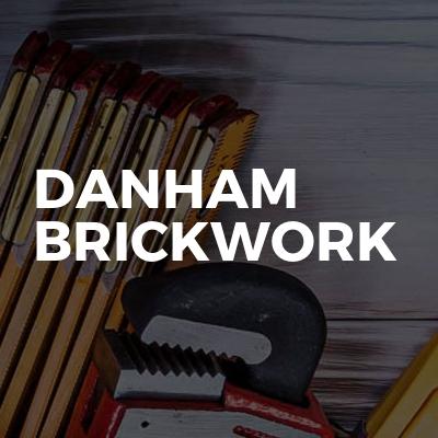 DanHam Brickwork