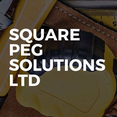 Square Peg Solutions ltd