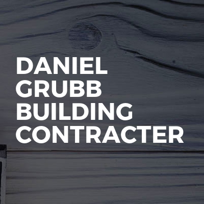Daniel Grubb Building Contracter