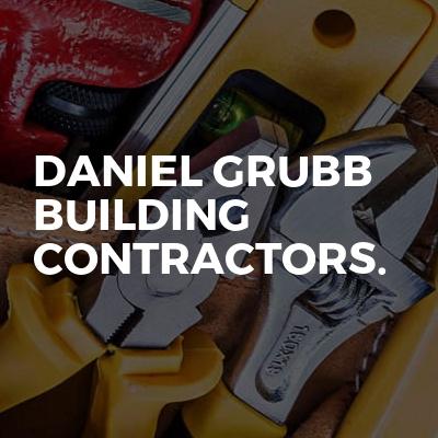 Daniel Grubb Building Contractors.
