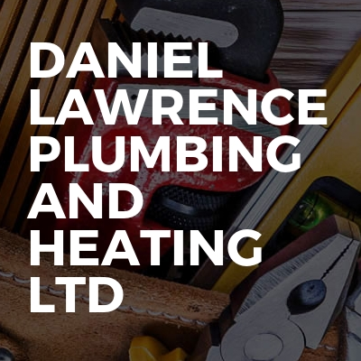 daniel lawrence plumbing and heating ltd